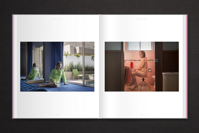 New Queer Photography spread Lissa Rivera
