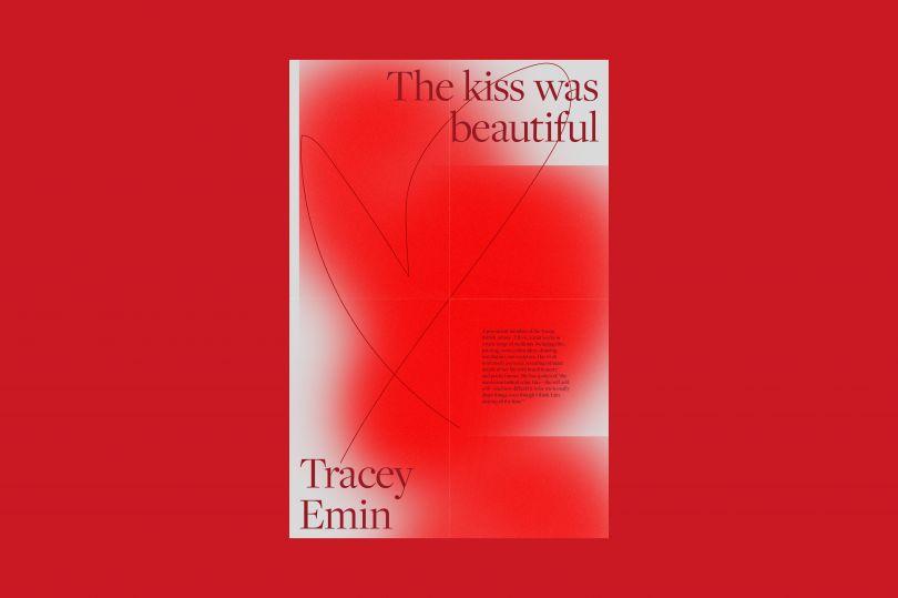 Ben Eli, Tracey Emin – The Kiss Was Beautiful, 2019