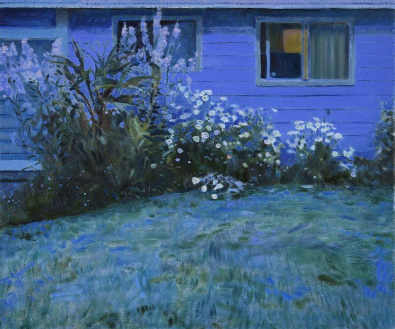 Yard, 2019 © Ben Reeves. Courtesy of Nicholas Metivier Gallery, Toronto