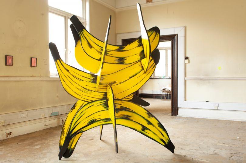 Abigail Fallis, Banana Splits, 2020