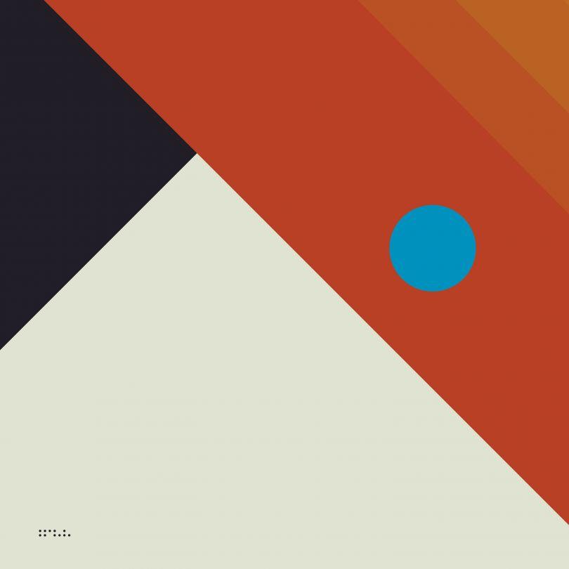 Tycho, Division single remixes artwork