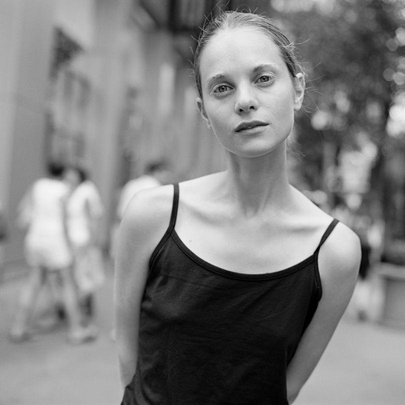Robyn Moreno © Lucas Foglia