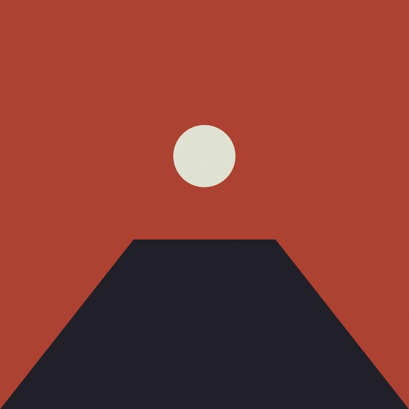 Tycho, Epoch album artwork