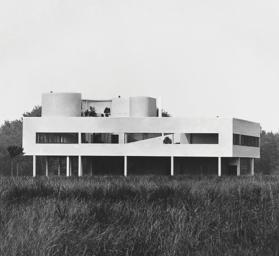 Ornament is Crime: Modernist Architecture - 618.8KB