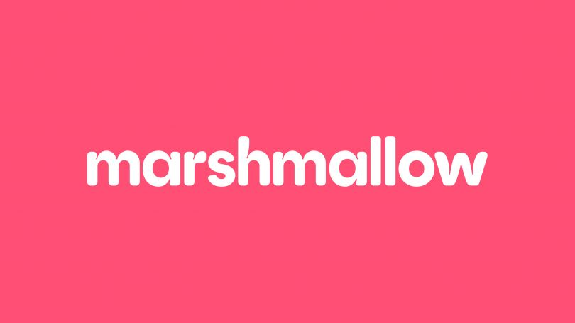 Studio Output's Marshmallow branding aims to squeeze character into car insurance