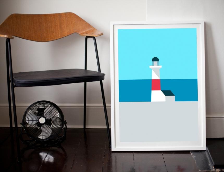 Lighthouse by Hey Studio