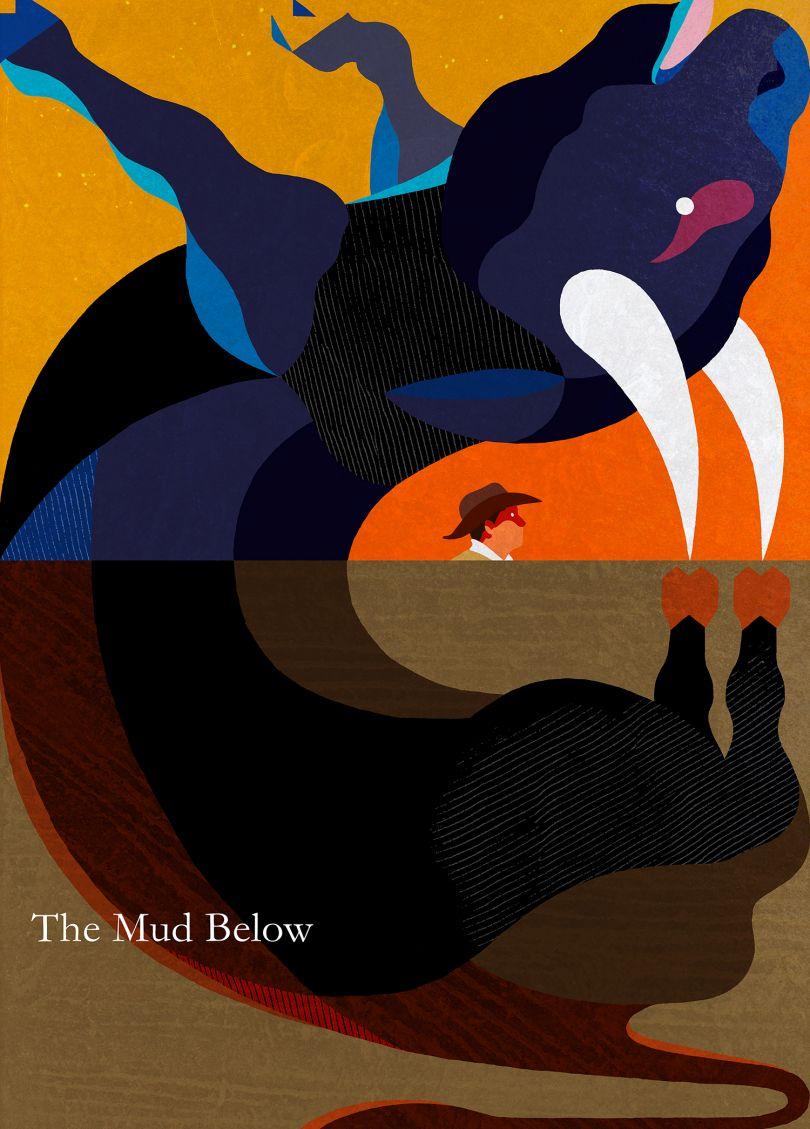 The Mud Below