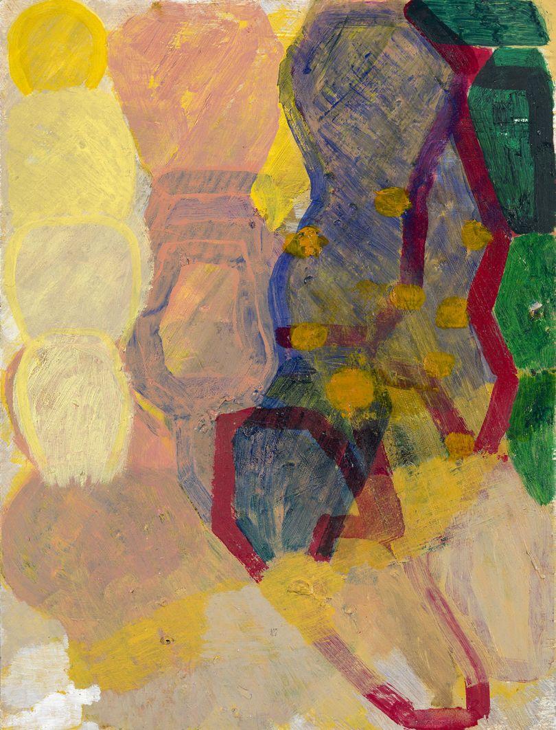 Sherman Sam, Whole lotta love, 2012, 35.7x27.2cm. Courtesy the artist.