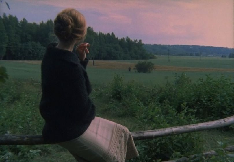 Mirror, Andrei Tarkovsky