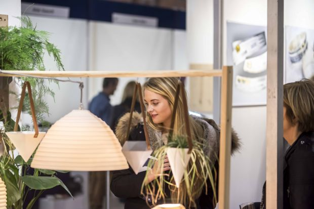 All photography courtesy of Great Northern Contemporary Craft Fair