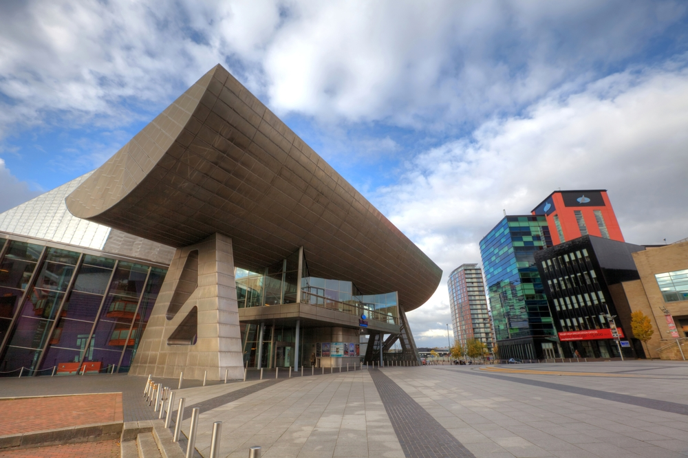 Image Credit: The Lowry, Salford Quays. [Debu55y / Shutterstock.com](http://www.shutterstock.com/cat.mhtml?lang=en&search_source=search_form&search_tracking_id=7eyDCMAKKJ1WWlG1Ct4qJg&version=llv1&anyorall=all&safesearch=1&searchterm=salford+quays&search_group=&orient=&search_cat=&searchtermx=&photographer_name=&people_gender=&people_age=&people_ethnicity=&people_number=&commercial_ok=&color=&show_color_wheel=1#id=117993802&src=QclahMeYZkHTDr9dPKWZrw-1-42)