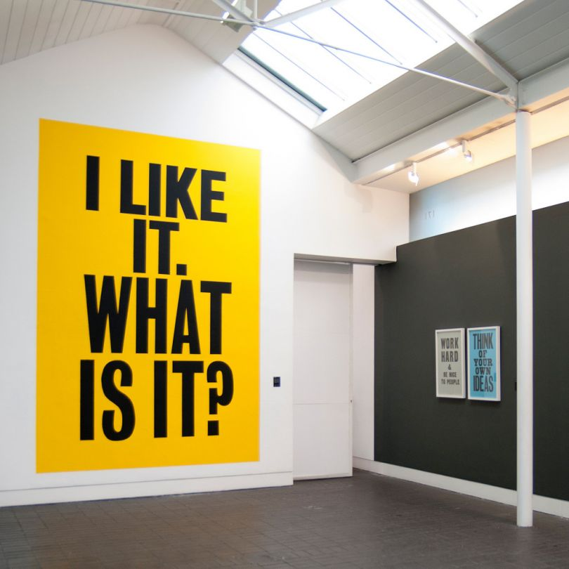 After Hours exhibition at Jerwood Space gallery