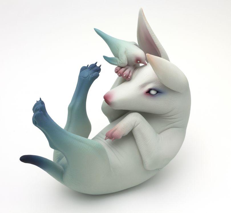 Sleepyhead Ceramic, cold finish 10