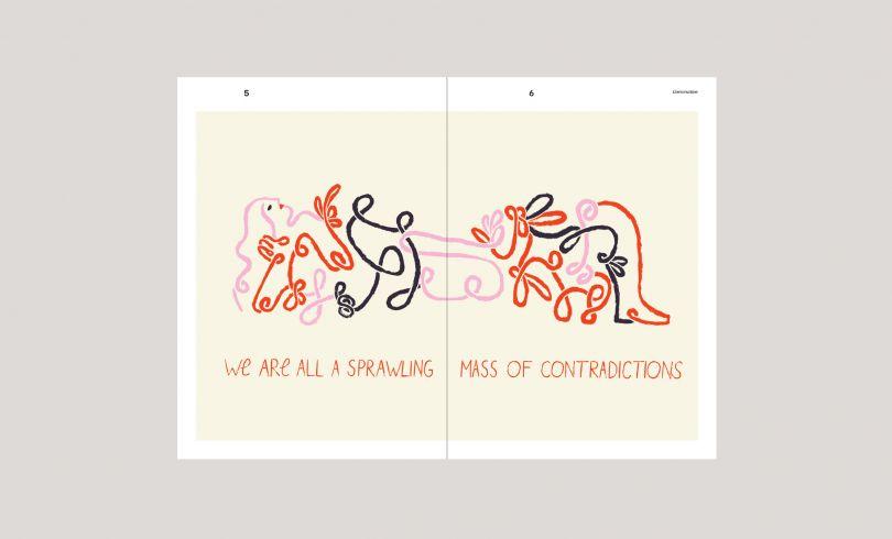 Illustrations by Rozalina Burkova