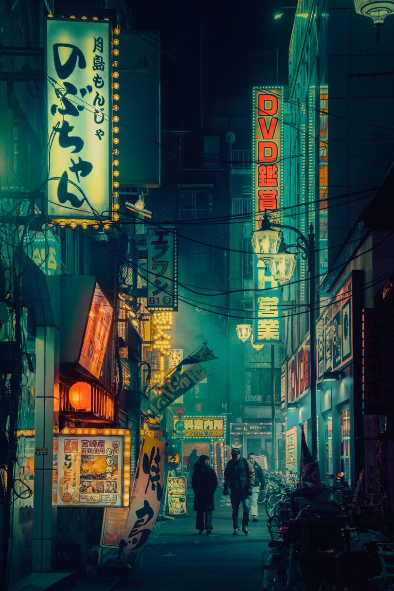 'Memories of Green' 00:00:33 © Liam Wong