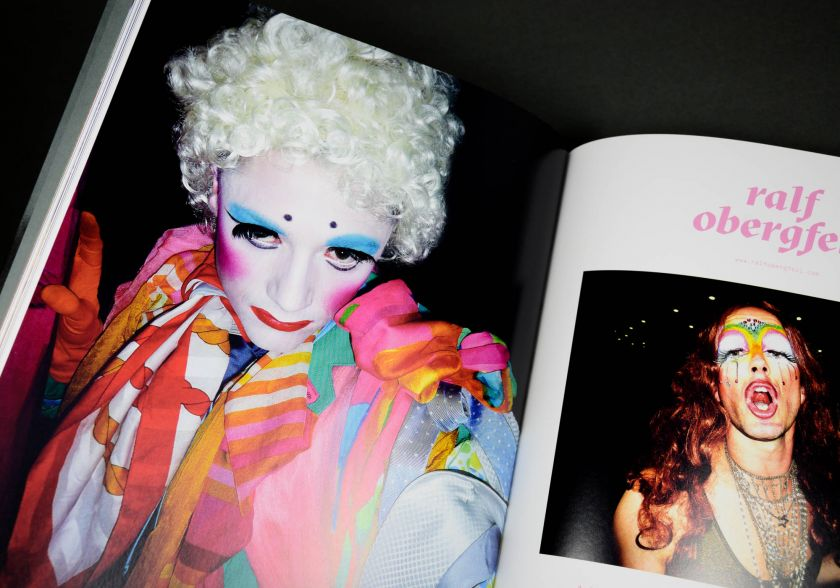 New Queer Photography spread