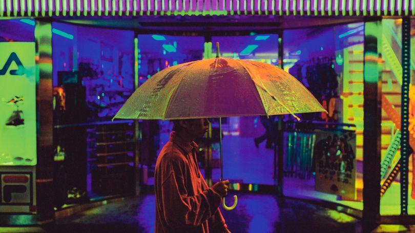 'Ultraviolet' 02:41:27 © Liam Wong
