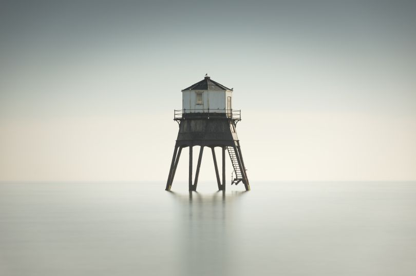 Sentinel by Shaun Mills. © Shaun Mills, United Kingdom, Shortlist, Open, Architecture (Open competition), 2019 Sony World Photography Awards