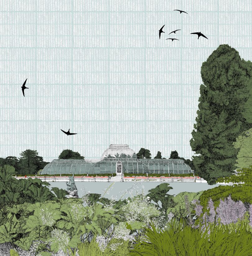 From Me to Kew – Clare Halifax