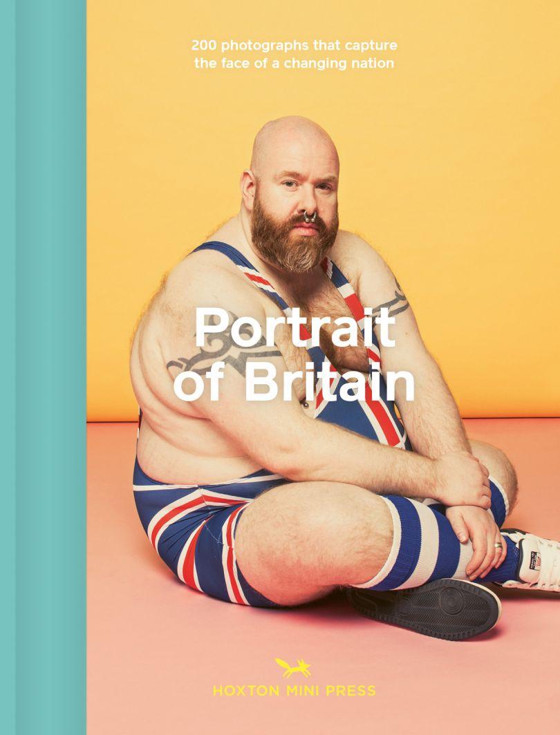 Portrait of Britain, published by [Hoxton Mini Press](https://www.hoxtonminipress.com/products/portrait-of-britain)