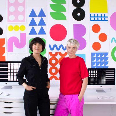 Nicole Kapitza and Petra Kapitza