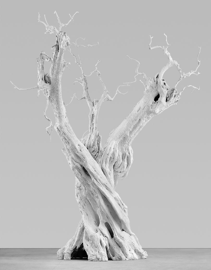 Ugo Rondinone Wind Moon, 2011 © the artist 2020 Courtesy Studio Rondinone