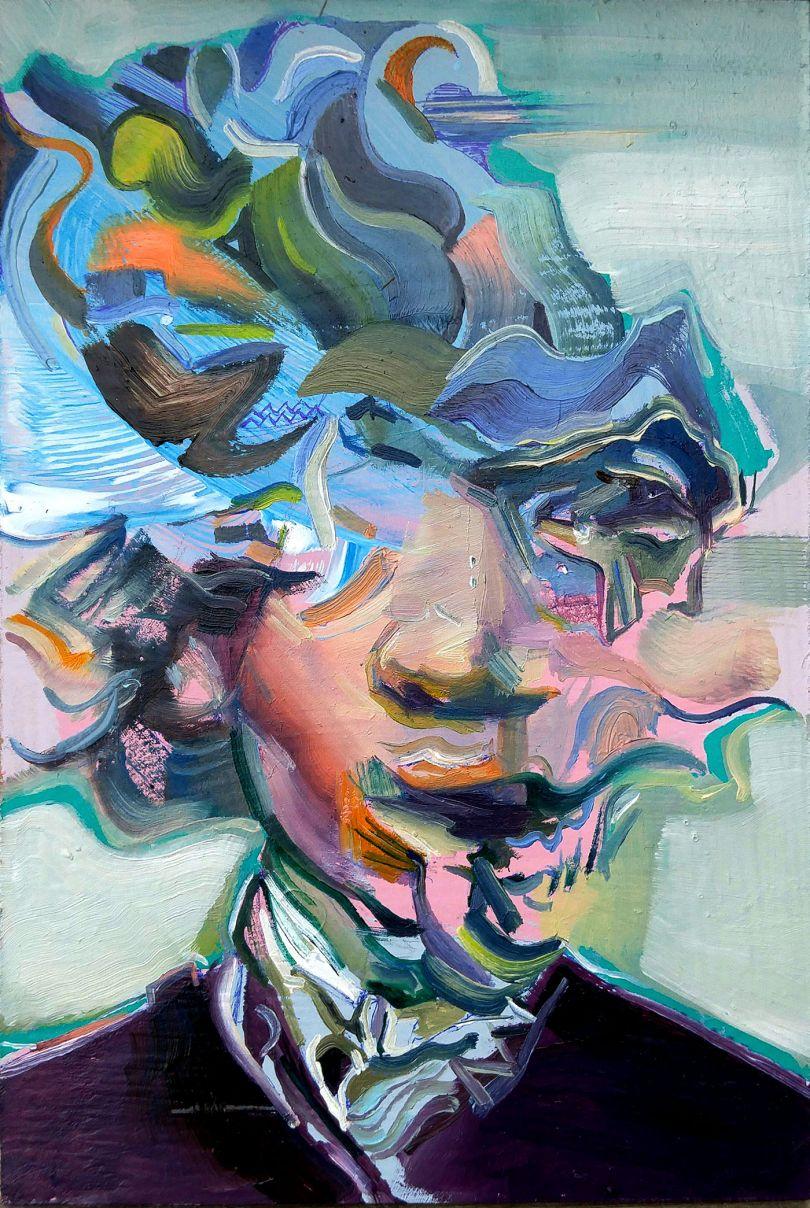 Hendrix Abstraction