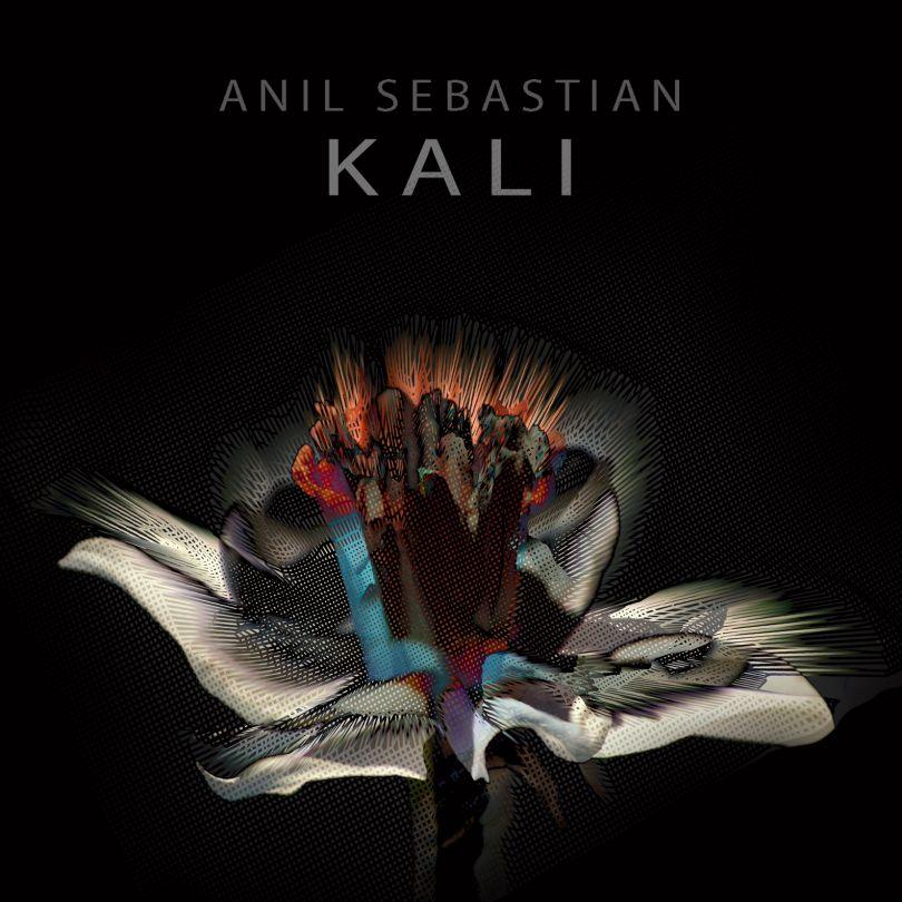 Kali record cover