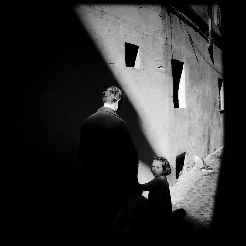 Looking Back, Italy © Marina Sersale, Portrait of Humanity 2019 Winner