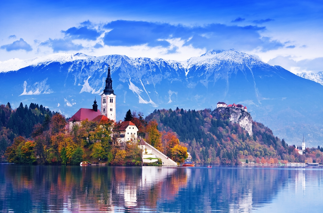 A Creative S Guide To Slovenia Creative Boom