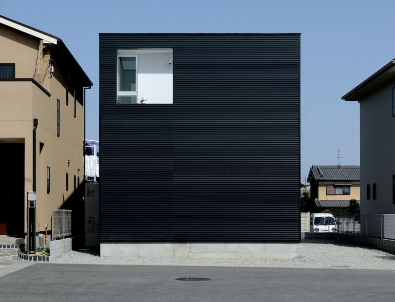 House of Kashiba, Kashiba, Japan, 2009, Horibe Associates. Picture credit: Naoko Architect Office (page 52)