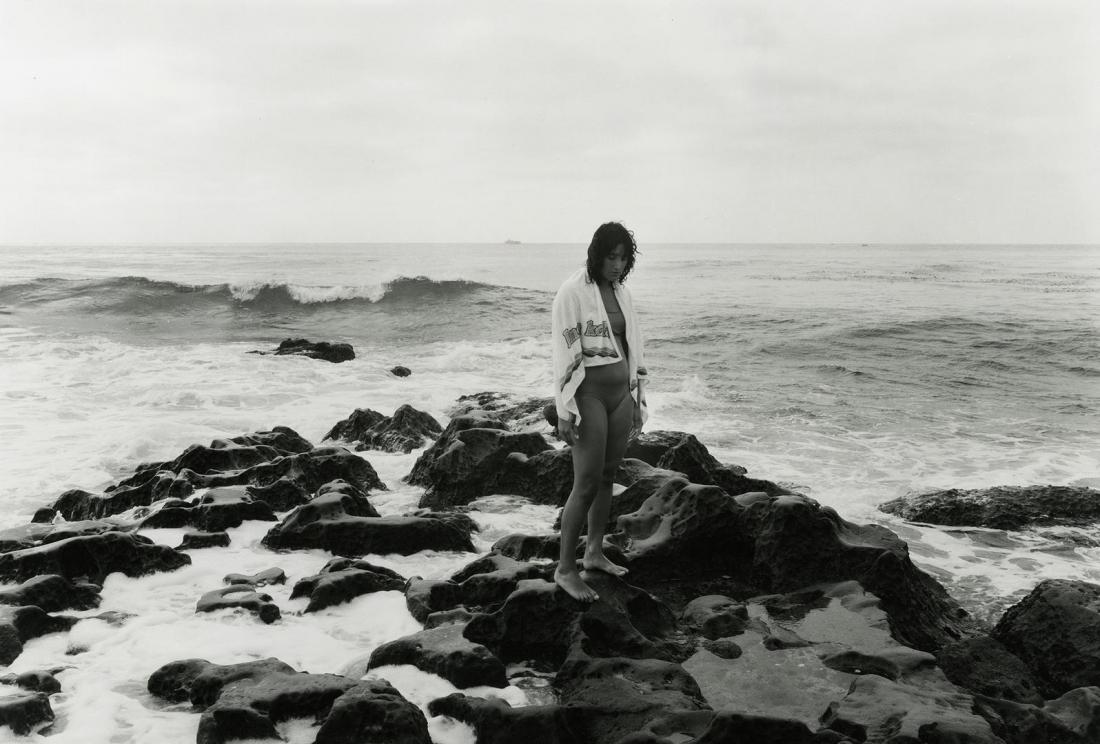 Duncan McCosker La Jolla Cove, CA 1993