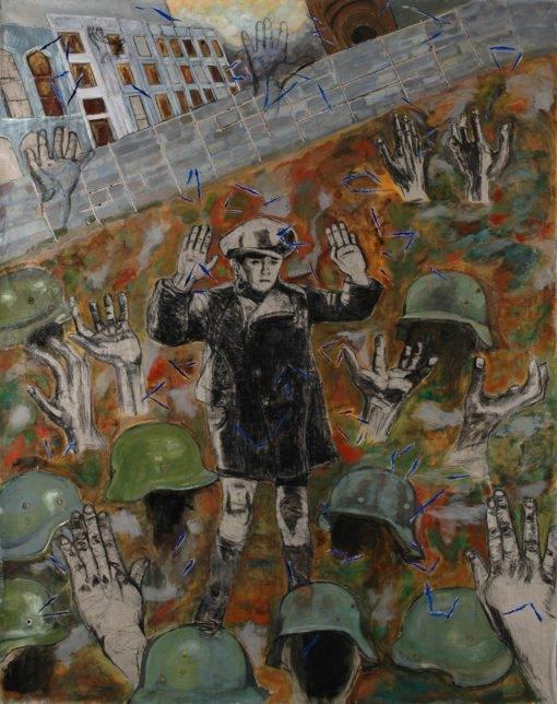Warsaw Ghetto Uprising Victoire d'Une Defaite, 2009