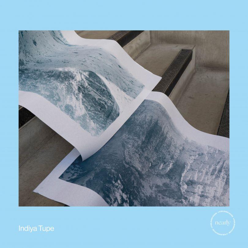 'Of Ice and Tears' by Indiya Tupe, @indiyatupe