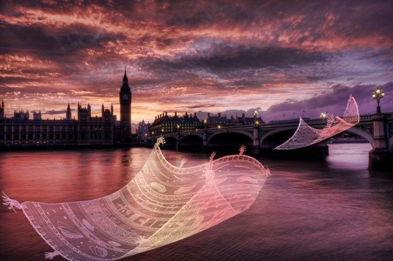 London Wonderland