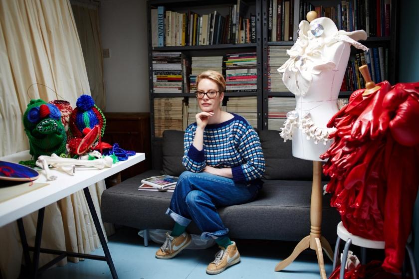 Kate Forbes - costume designer