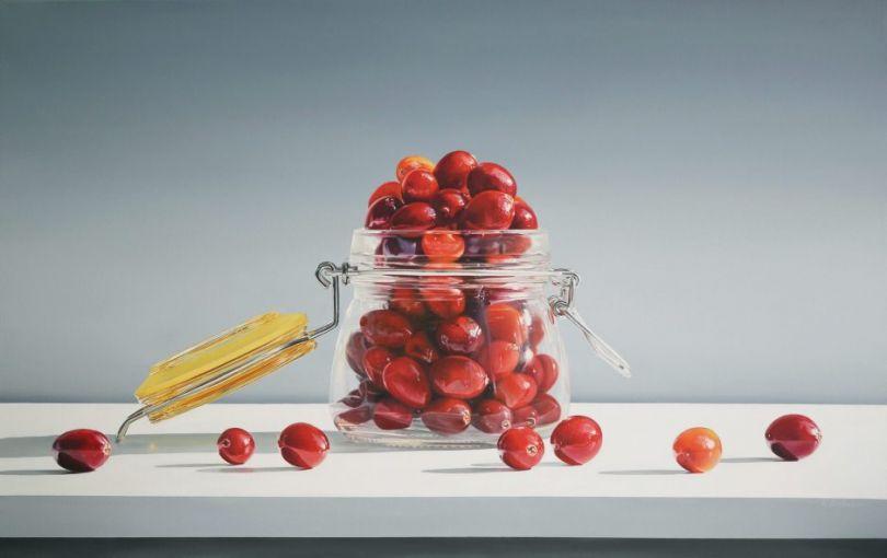 Alexandra Averbach, Cranberries