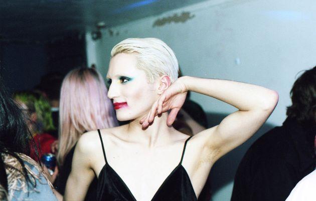 Emily Rose England Inside London's Enduring Queer Club Scene, 2016 © Emily Rose England Courtesy the artist