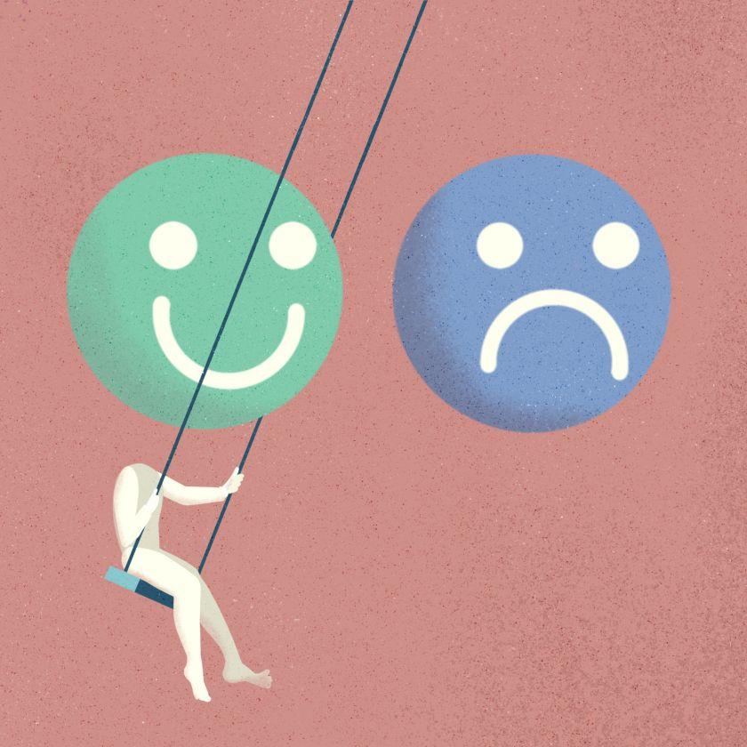 Mood Swings © Pablo Tesio
