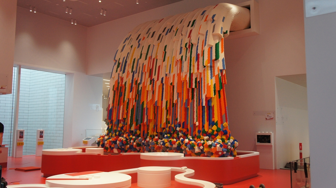 Lego House A New Home Of The Brick In Denmark That Offers