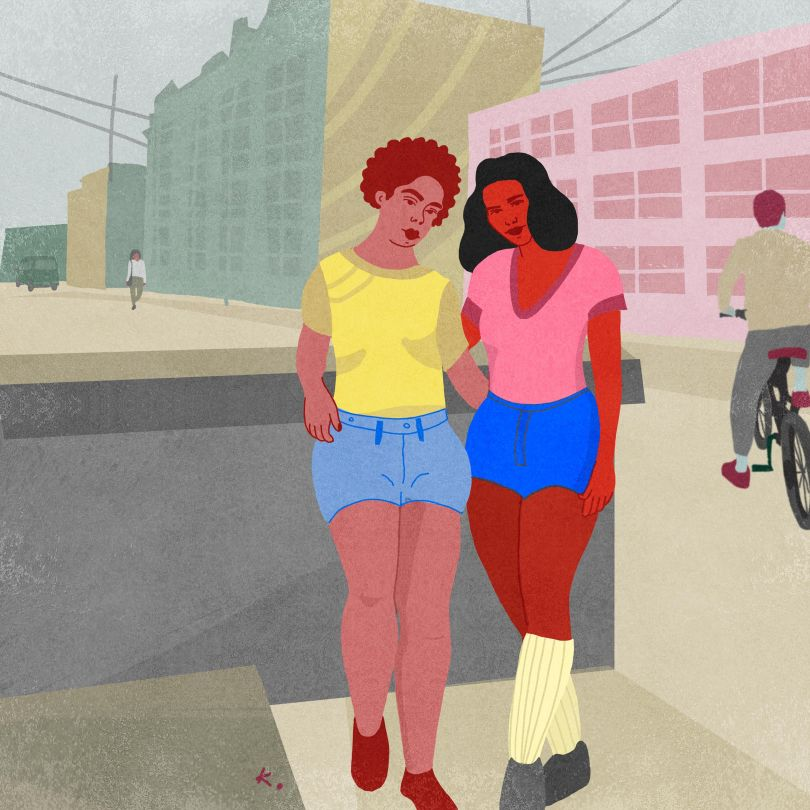 ілюстрації Sylwia Kubus