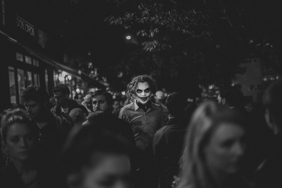 Copyright: © Constantinos Sofikitis, Greece, 1st Place, Open, Street Photography, 2017 Sony World Photography Awards