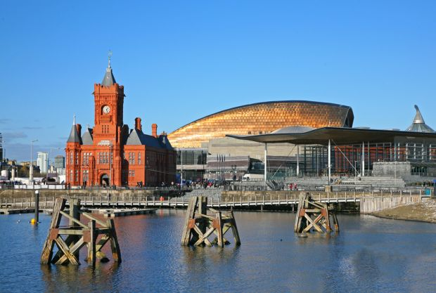 The beautiful Cardiff city skyline. Image Credit: [Shutterstock.com](http://www.shutterstock.com/cat.mhtml?lang=en&search_source=search_form&version=llv1&anyorall=all&safesearch=1&searchterm=cardiff&search_group=#id=82153291&src=AQiN2ntVJB6hLcAVKGRKDw-1-1)
