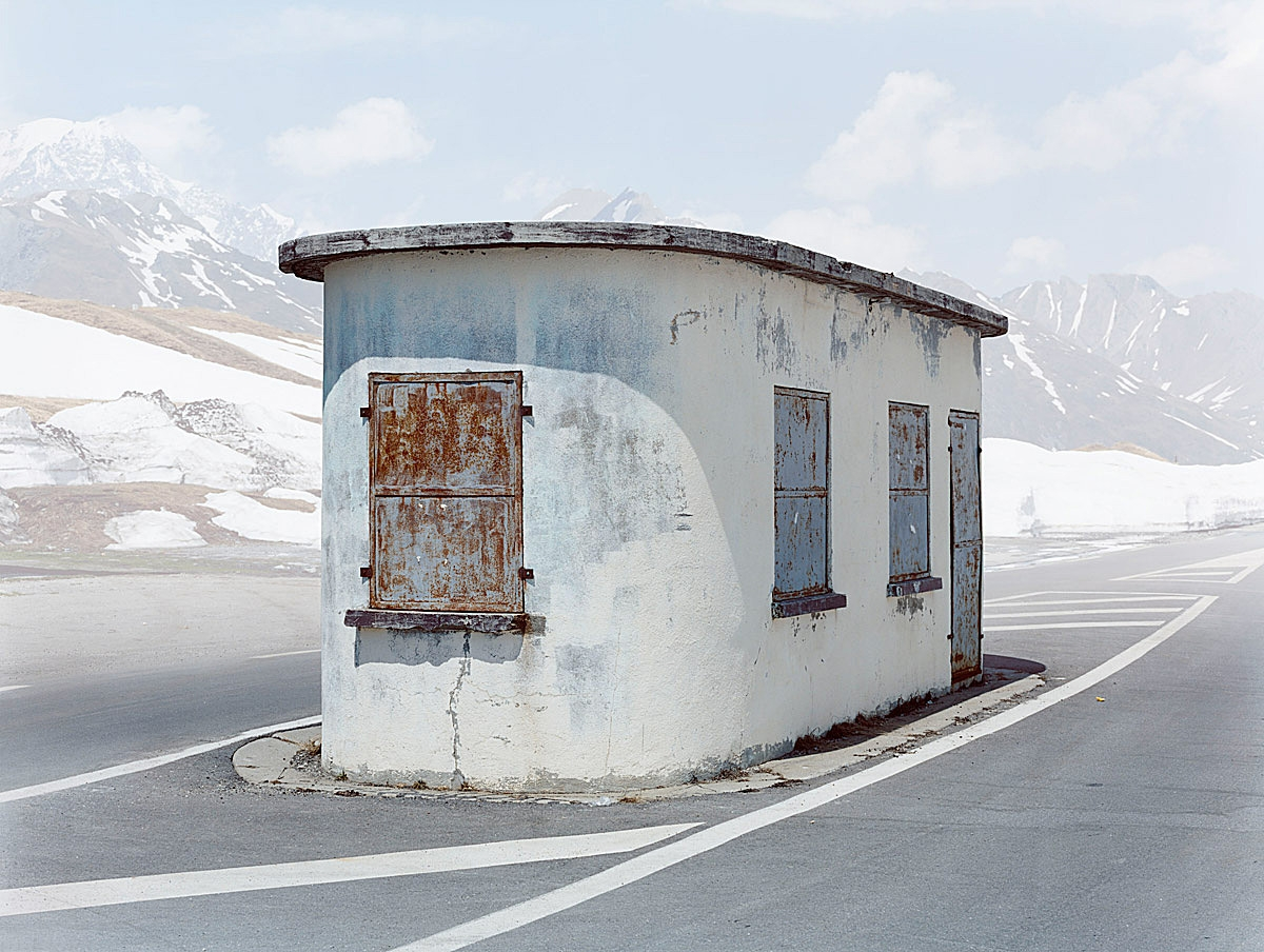 http://www.creativeboom.com/photography/abandoned-checkpoints-photographer-documents-europes-forgotten-borders/