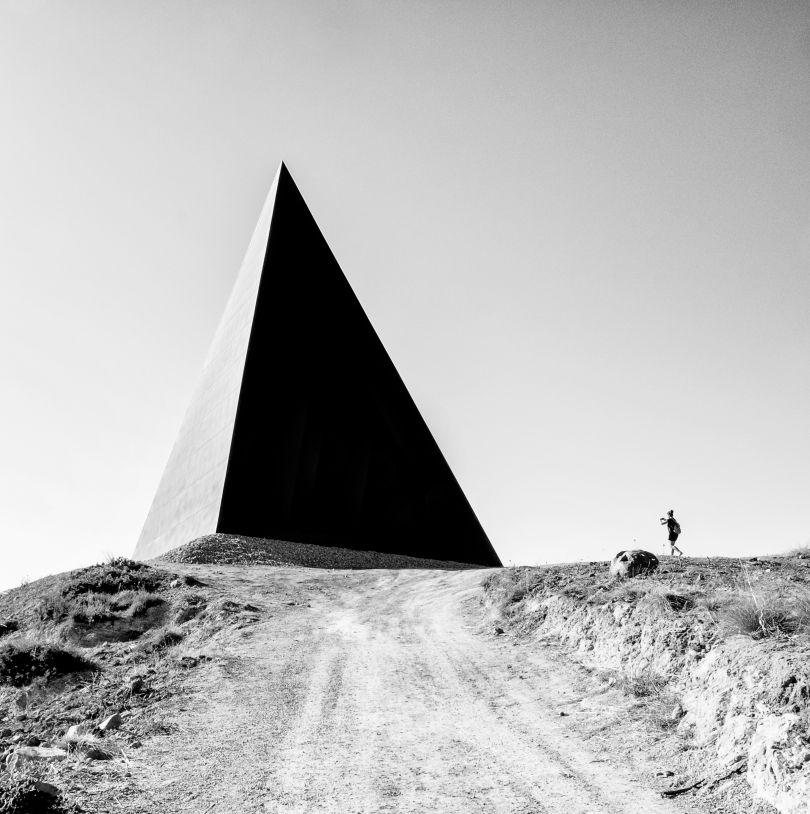 Emotional Geometry © Rosaria Sabrina Pantano, Italy, Winner, Open, Architecture, 2020 Sony World Photography Awards