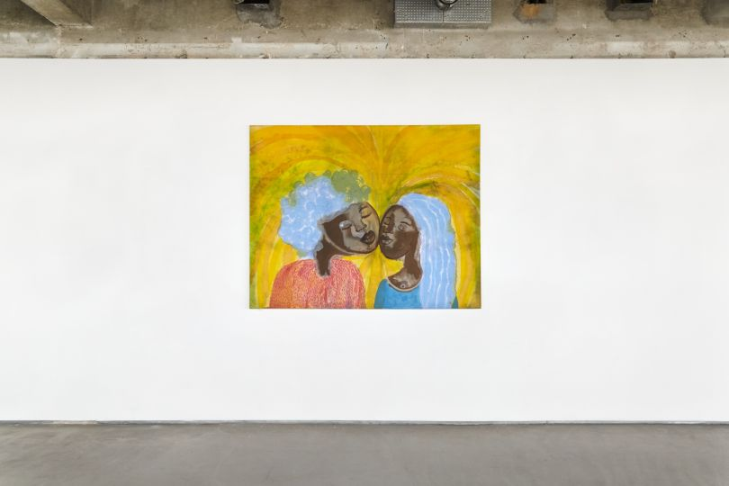 Close to You, 2019 © Sola Olulode