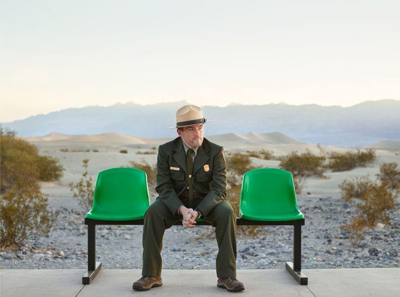 Keegan Donovan, 29, Death Valley