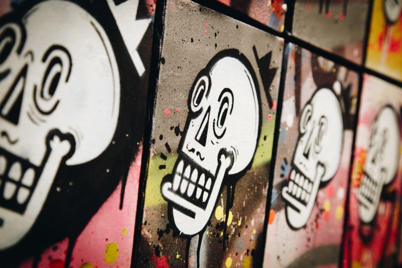 © Alex Stanhope & GraffitiStreet