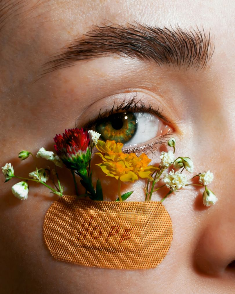 Hope © Claire Luxton