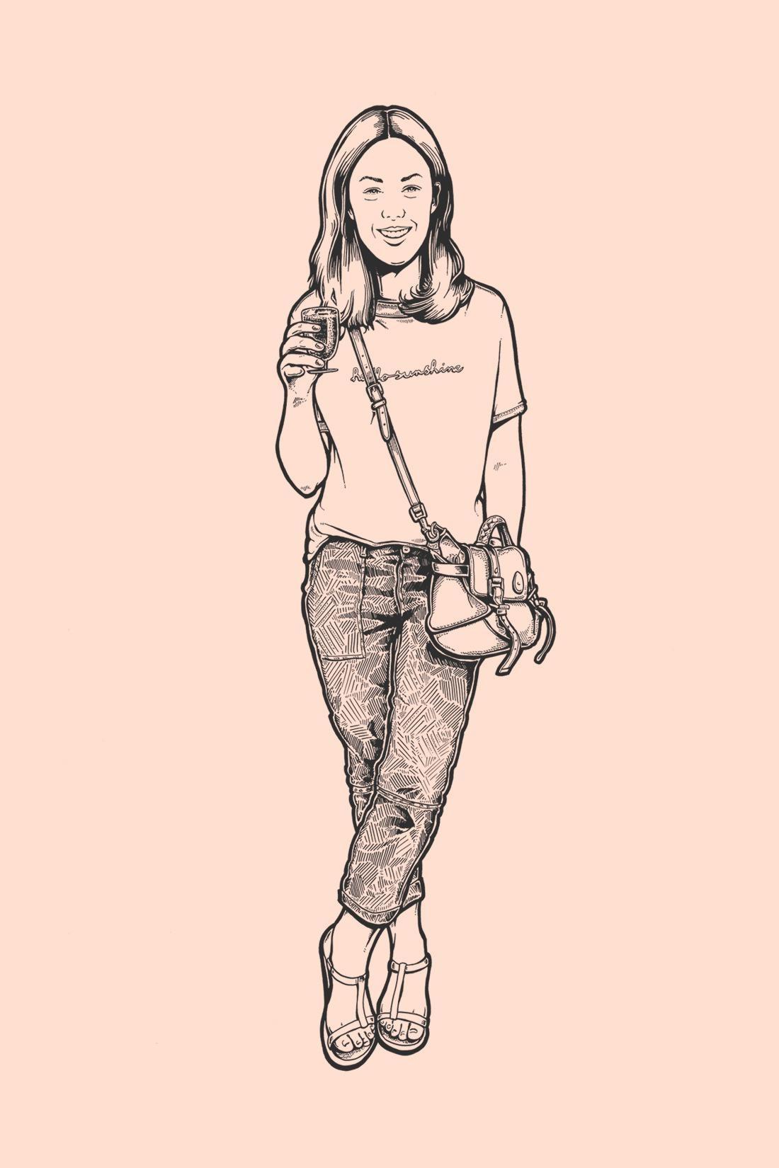 Me! Katy Cowan of [Creative Boom](http://www.creativeboom.com)